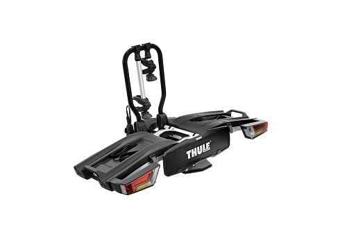 Thule EasyFold XT 2 Bike Cycle Carrier 933