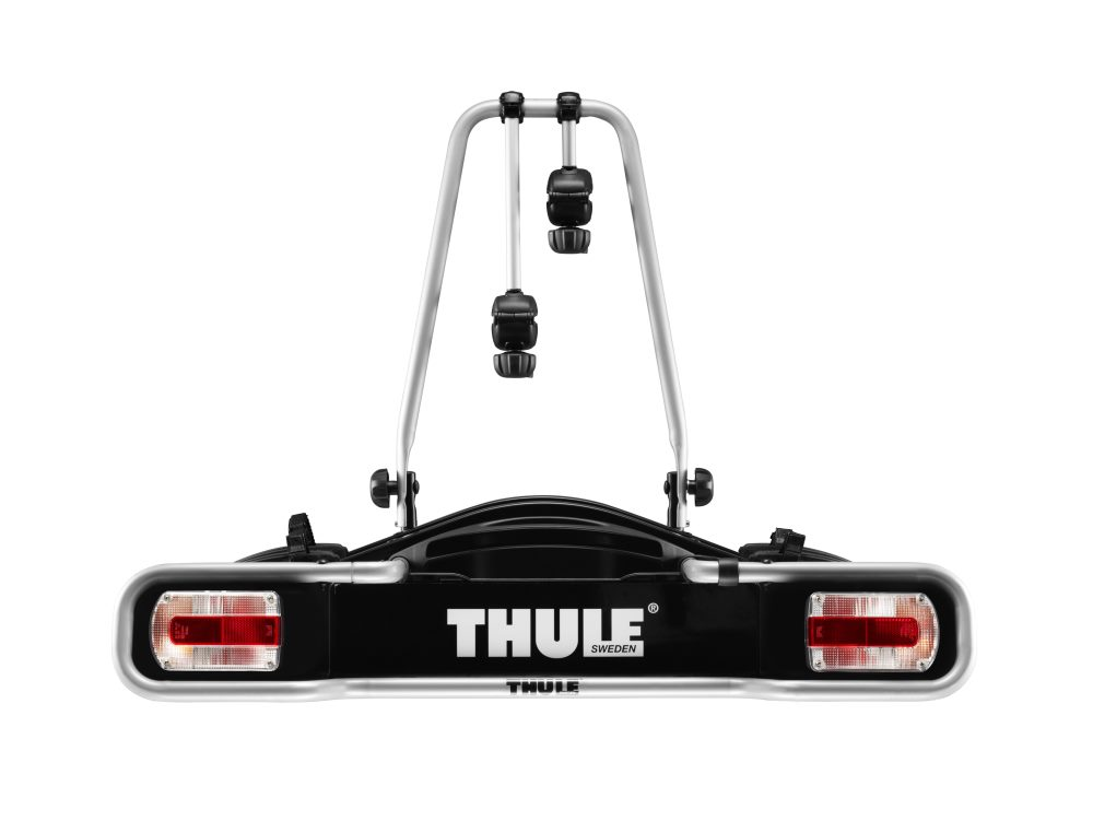 Thule Euroride G2 Platform 2 Bike Cycle Carrier